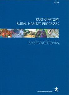 El Proceso de Participación en el Hábitat Rural: Tendencias que Emergen