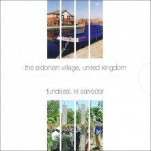 Jornadas de Intercambio Inglaterra/El Salvador
