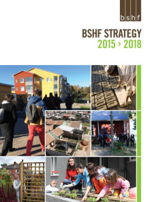 World Habitat Strategy 2015-18