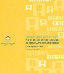 Regeneración Urbana en Europa: El papel de la vivienda social en las políticas urbanas integradas