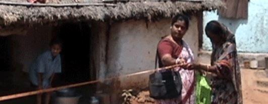 Alianzas para el Fomento de Capacidades y Opciones para los Pobres Urbanos: Experiencias en Odisha