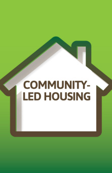Community-led Housing in England - History and Context